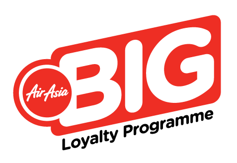 Program Loyalitas AirAsia BIG