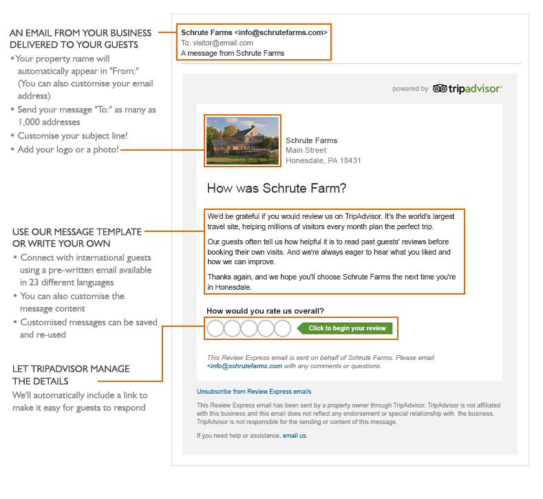Review Express Tripadvisor For Business