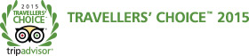 Travelers' Choice Awards voor hotels