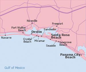 Harbour Arms Panama City Beach